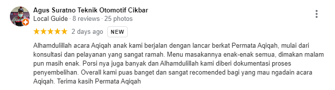 permata aqiqah bekasi_4