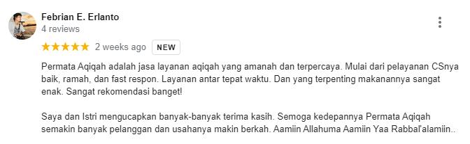 permata aqiqah bekasi_2